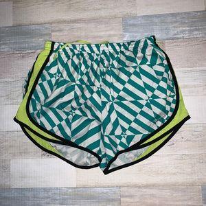 Nike Women's Dri-Fit Athletic Shorts - Size Large